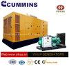 Ccec leise Kabinendach-Vollkommenheits-Energie 180-1200kw 50Hz Cummins Genset [IC180201A]