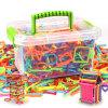빌딩 블록 장난감이 도매 DIY 아이들 지식인에 의하여 머문다
