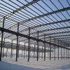 Costruzione d'acciaio di costruzione di memoria del magazzino d'acciaio della struttura, costruzione d'acciaio