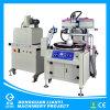 Regla de plástico con pantalla plana automática máquina impresora