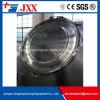 Double cône rotatif industriel mélangeur de poudre