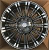 20inch PCD5X150 para as rodas da liga do carro de Toyota