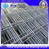 Конструкция гальванизировала сваренную квадратом панель ячеистой сети