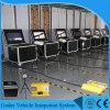 Cer, ISO färbt bewegliches Uvss unter Scanner des Fahrzeug-Überwachung-Kontrollsystem-IP65
