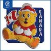 Promotion de l'ours mignon dessin animé personnalisé Fridge Magnet autocollant