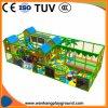 Parc d'attractions d'intérieur de cour de jeu de centre de jeu de la CE avec le tremplin (WK-F1128A)