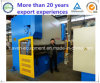 Wc67y-400X4000 Hydraulic Press Brake Machine, Steel Plate Bending and Folding Machine