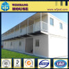 2층 G+1 샌드위치 위원회 조립식 콘테이너 집