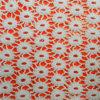 Water branco - Cotton solúvel Lace Fabric (L5115)
