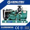 Genlitec Potencia 64kw 80kVA Volvo Penta Generador Diesel (GPV80)