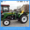 Фабрика 40HP 4WD миниое Traktor с Backhoe/трейлером/Tailer