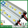Nastro rigido di alluminio DC12V di SMD5630 LED