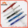 회사 로고 조각 (BP0113B)를 위한 선전용 싼 금속 펜