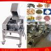 Ganoderma Lucidum Polyurethan-Plastik-Zimt-Baumwollkugel-Tee-Kraut-Zerkleinerungsmaschine