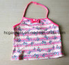 Swimwear Бикини печати прокладки износа пляжа для девушки, Swimsuit малышей