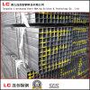 Cuadrado común del carbón y pipa de acero rectangular para la estructura Corea exportada edificio