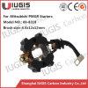 69-8318 sostenedor de cepillo de carbón para los arrancadores de Mitsubishi Pmgr