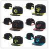 Chapéus nacionais feitos sob encomenda do tampão do Snapback do NHL da equipe MLB NBA NFL da liga do hóquei da forma nova