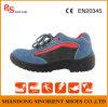 De elektro Schoenen van de Veiligheid met Goede Kwaliteit Leer RS721