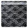 Stretch nero Lace Fabric per Dress (CY-LW0589)