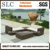 Sofà del rattan/sofà d'angolo di vimini/sofà del salotto (SC-B9503)