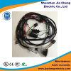 De aangepaste Fabrikanten van de Uitrusting van de Draad van de Assemblage van de Kabel Elektro en Elektronische