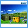 DC12V Système de générateur d'énergie solaire du ménage (SP150L)