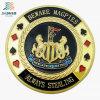 Фабрика Bespoke дешевый изготовленный на заказ медальон возможности сувенира золота