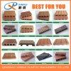 Cadena de producción del estirador de la pelotilla del PE WPC