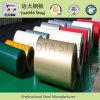 Fabricación Prepainted Galvanized Steel con Zinc Coated