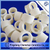 90% de alúmina anillo Raschig de cerámica como Catalizador Carrier y química de embalaje utilizados en petróleo, químicos, Fabricantes de la Industria de Gas Natural-profesionales