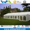 tente extérieure de restauration de 10X21m pour 200 personnes