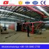 3 escaninhos agregam a linha de produção de tratamento por lotes concreta da máquina