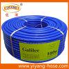 Tuyaux d'air à haute pression de PVC de la Galilée (barre 80)