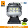 Hotsale 4D 50W LED Search Light per Marine e Boat