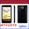 Kaipai F6 I9800 Mobilephone Mtk6575 6.0-Inch Qhd Touch Screen Android 4.0.4 OS WiFi 8MP 2MP Phone