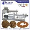 Польностью автоматическая машина лепешки питания рыб качества