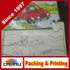 Книжное производство фотоего изготовленный на заказ Hardback полного цвета смещенное (550096)