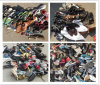 Export nach Afrika Market Big Size Used Shoes Wholesale Shoes.