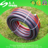 Le PVC renforcent le boyau de jardin du boyau du boyau/PVC/PVC