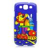 Téléphone mobile Cas de Promotion de ventes pour Samsung Galaxy S3