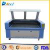 Автомат для резки лазера CNC СО2 Plastic/Leather/Playwood для Sale Dek-1290j 80W