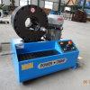 Km 91L 중국에서 2.5 인치 수직 유압 호스 주름을 잡는 기계