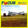 Goede Mobiele Concrete het Groeperen van de Voorwaarde Installatie, Beweegbare Concrete het Mengen zich van de Aanhangwagen Installatie 50~60cbm/H