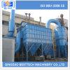 99.99% hohe Leistungsfähigkeits-industrieller Wirbelsturm-Staub-Abgassammler