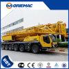 Grue industrielle de la grue de construction Xcm 100tons Qy100k-I