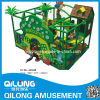 Mini-Format Patentierte Indoor-Spielplatz (QL-3054B)