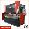 Máquina dobradeira CNC hidráulica, Placa CNC máquina de dobragem Hidráulica