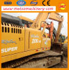 Excavatrice utilisée de chenille de Hyundai R200-5D (R200-5D)