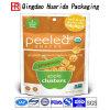 Empacotamento popular dos sacos de plástico do alimento do petisco